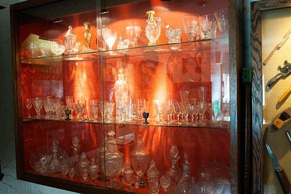 Glass