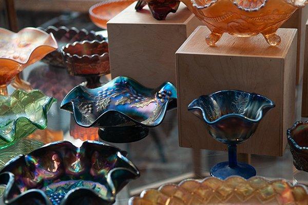 Glass Bowls