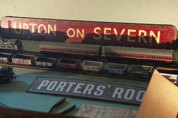 Upton Railway